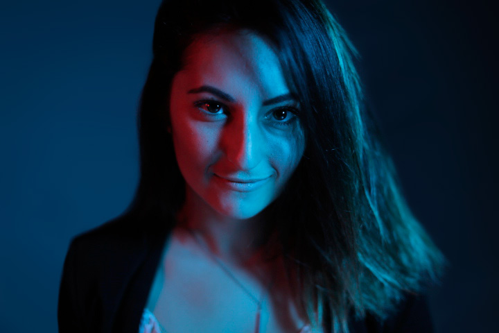 Sarah Eskandarpour