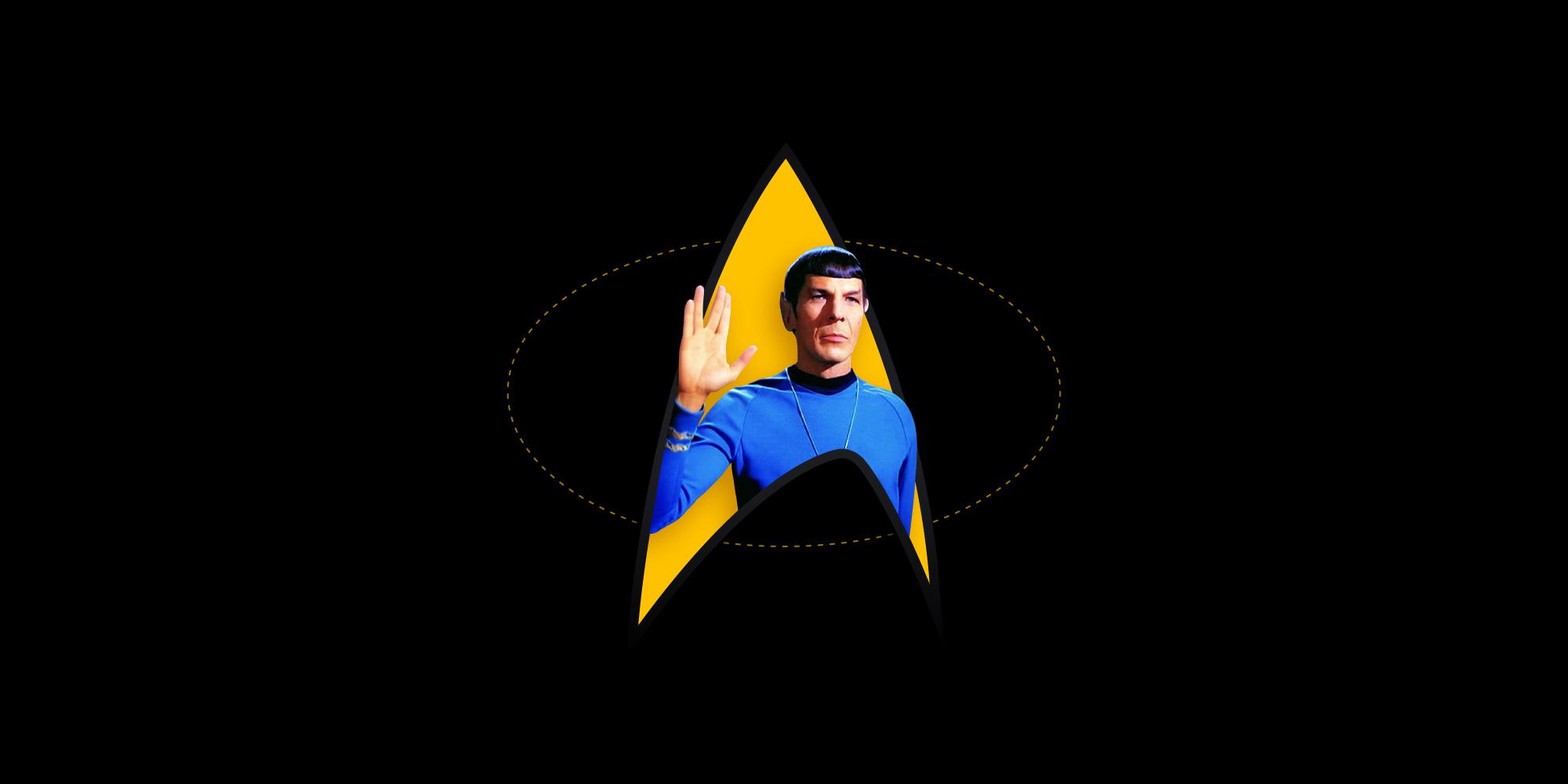 Live Long and Prosper: The Branding Wisdom of Star Trek